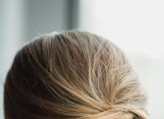 jak upiąć włosy