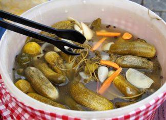 jak zrobić zupę ogórkową