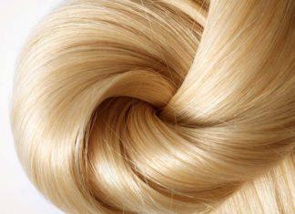 Witamina C i żelazo na włosy