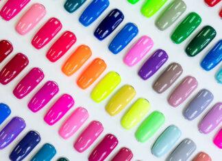 Zestaw lakierów hybrydowych - podstawa domowego manicure