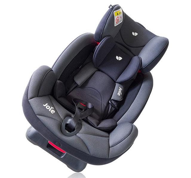 Jak wybrać fotelik samochodowy dla dziecka