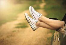 buty dobrane do stylizacji